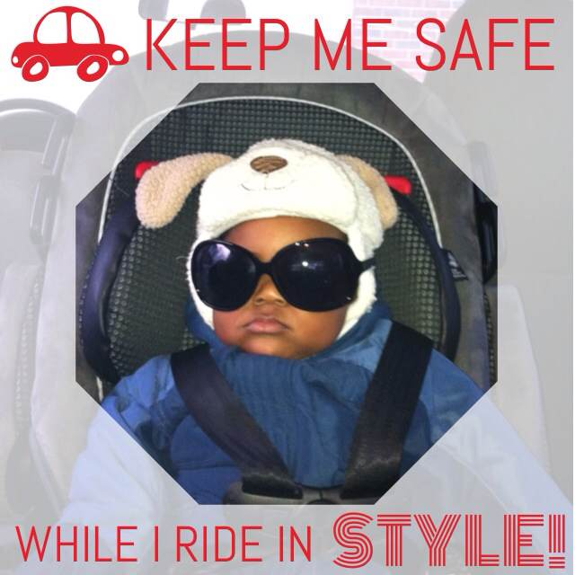 keep me safe car seat