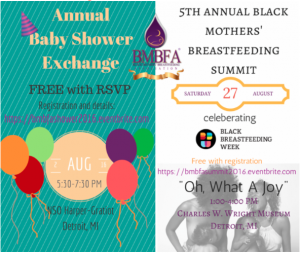 BreastFeeding Summit